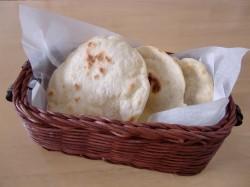 種入れぬパン