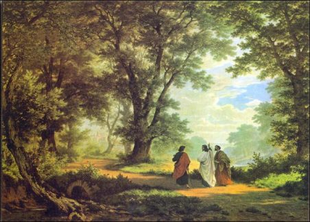 The Way to Emmaus